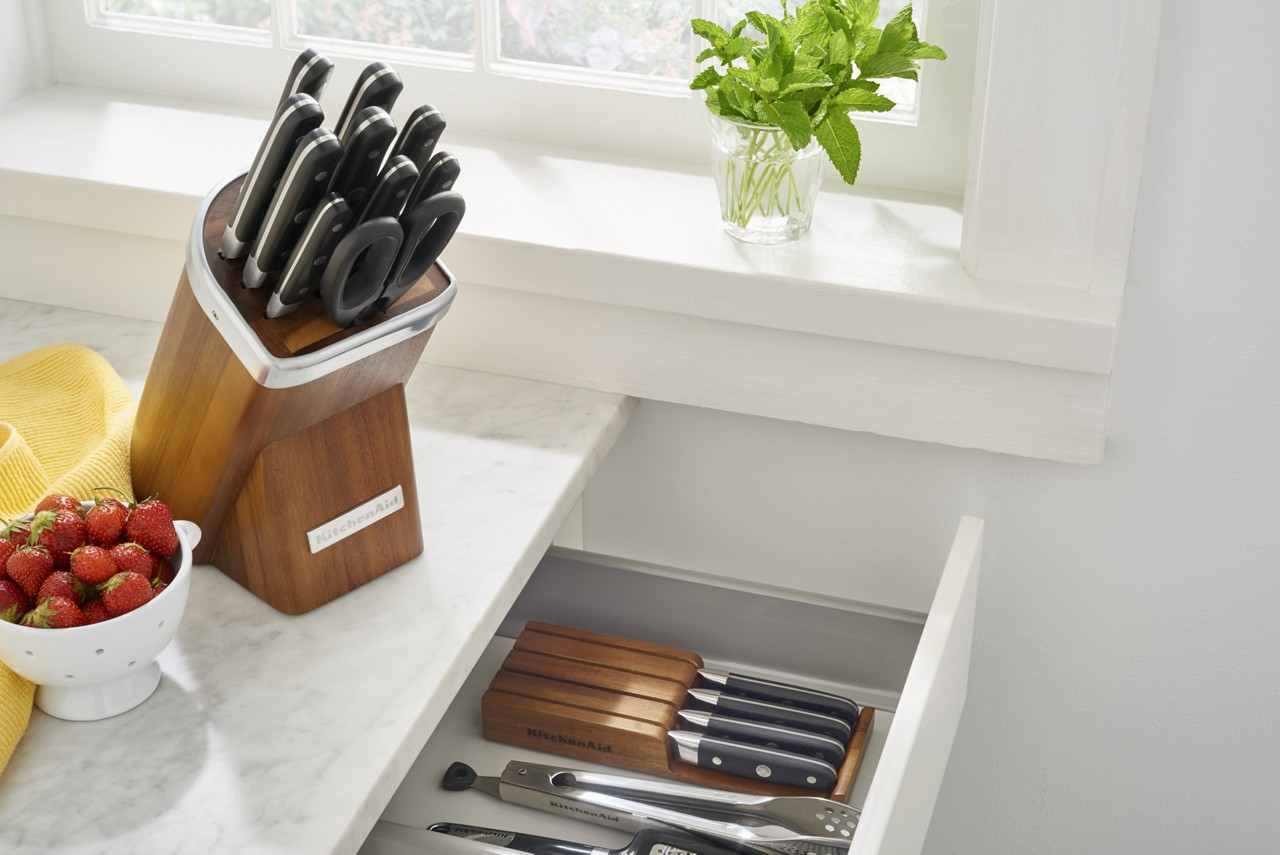 Picture of: Kitchenaid Knife