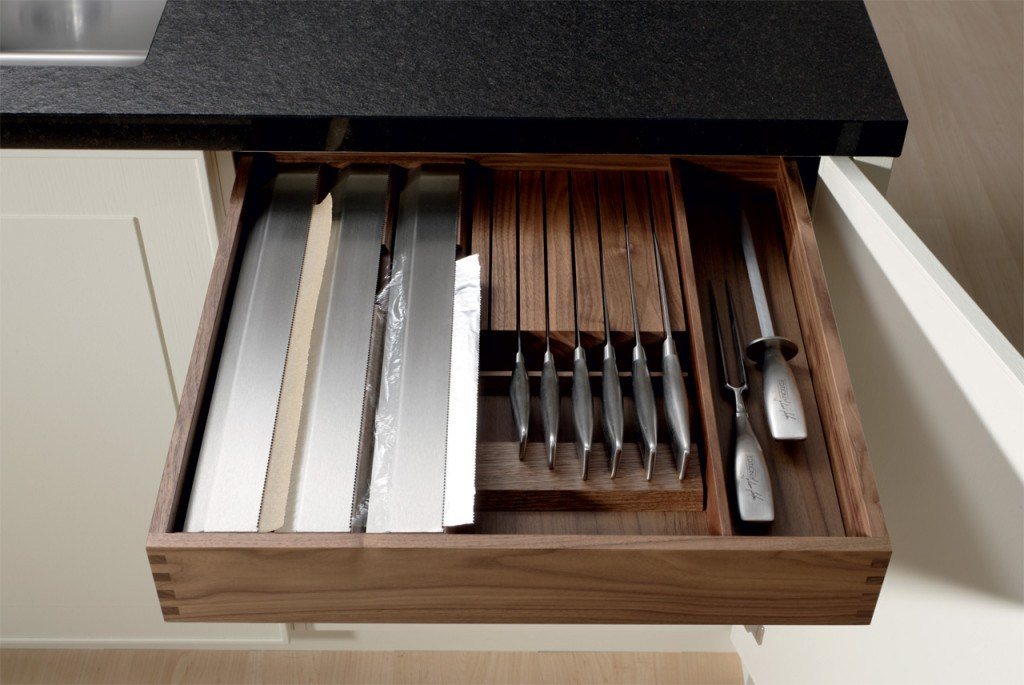 Picture of: Knife Storage Holder