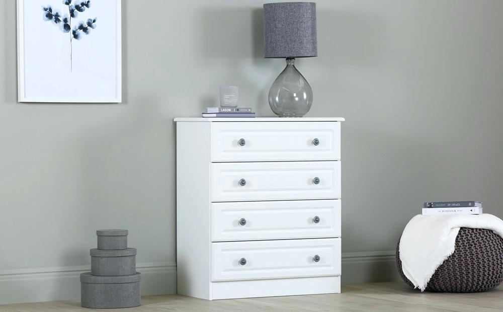 Mainstays 4 Drawer Dresser Instructions