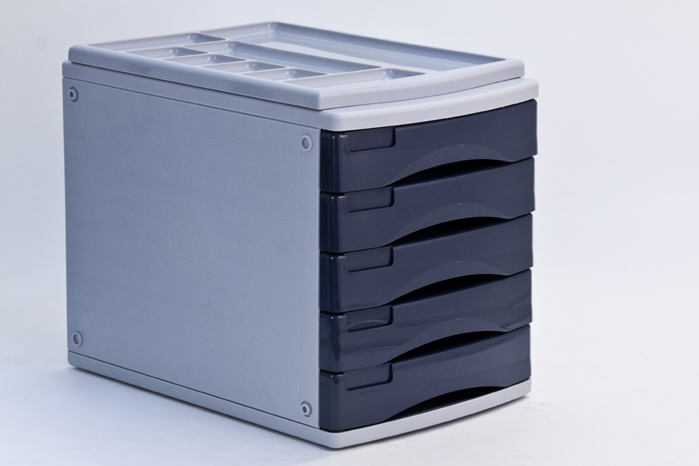 Picture of: Multi Drawer Plastic