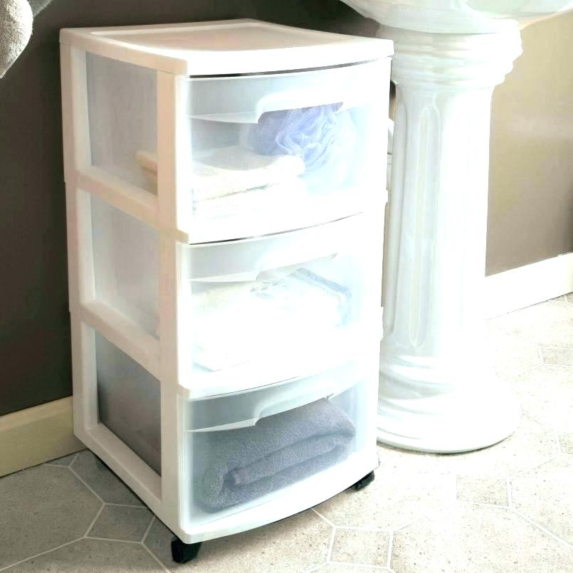 Image of: New Small Drawer Organizer Ideas