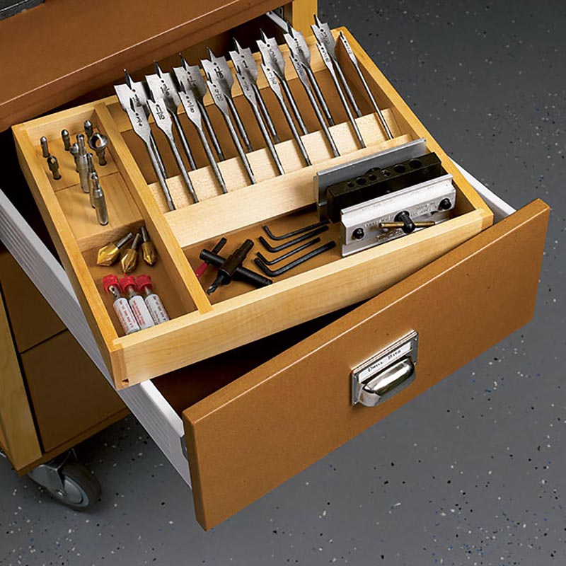 Picture of: Office Drawer Organizer Decor
