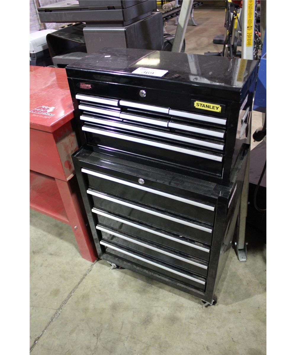 Image of: Ornament 5 Drawer Tool Chest