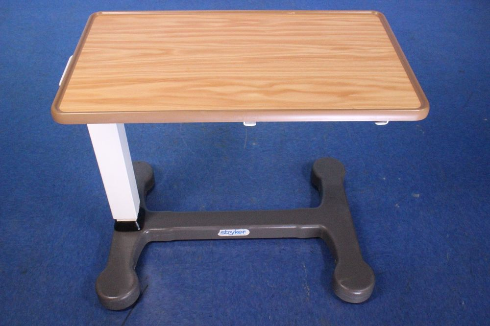 Picture of: Overbed Table Walmart