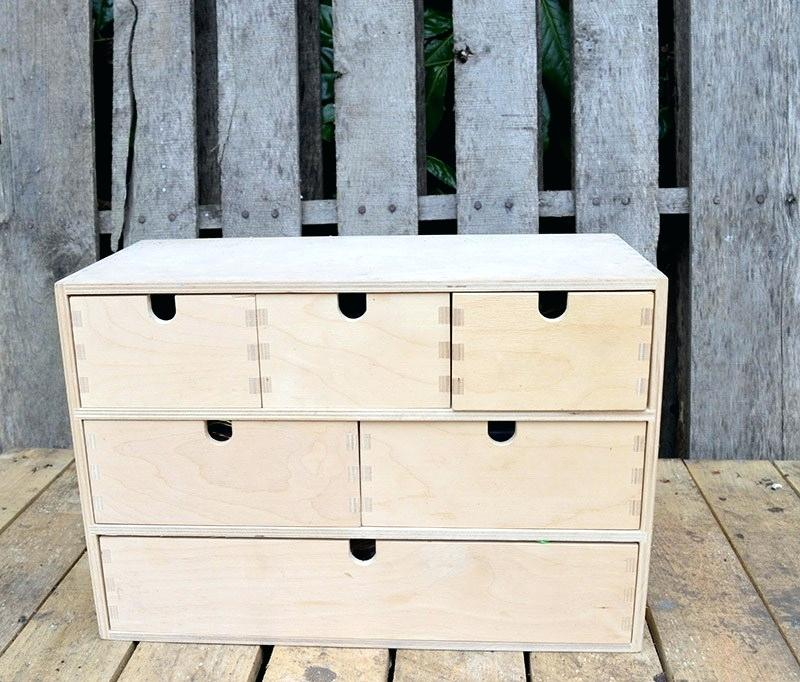 Image of: Perfect Mini Chest of Drawer