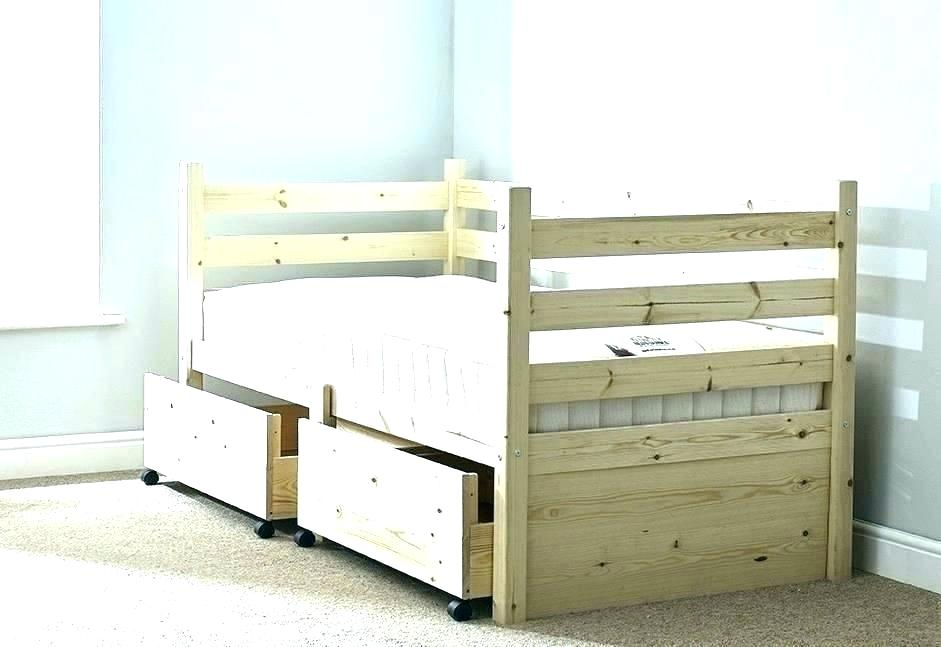Popular IKEA Drawer Bed