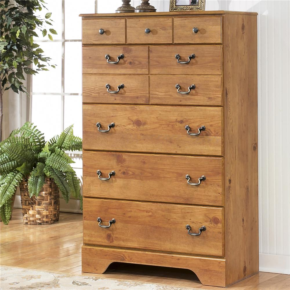 Picture of: Product 5 Drawer Chest of Drawers