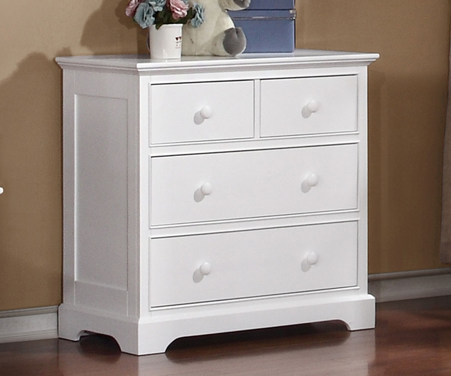 Picture of: Sauder Nightstand Instructions