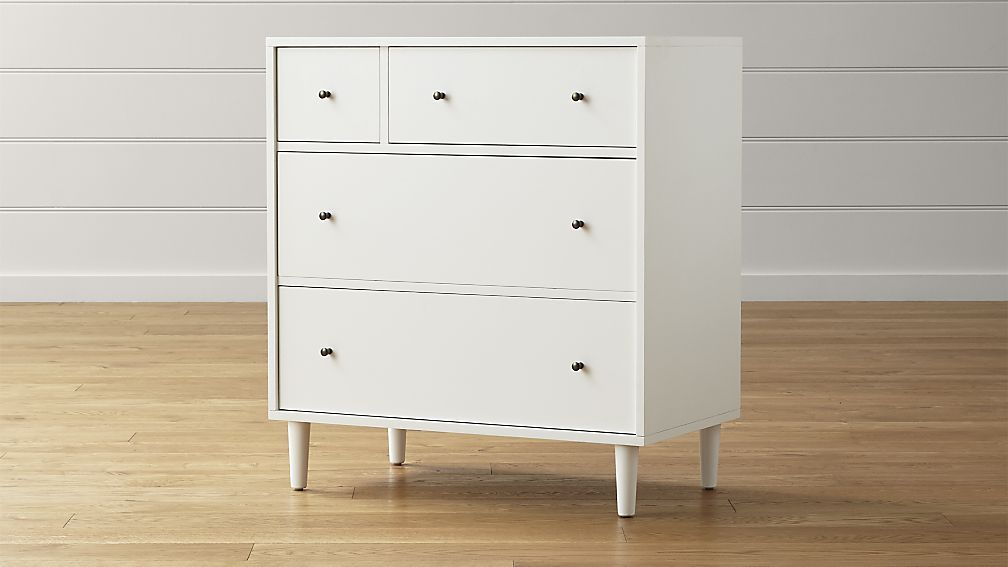 Picture of: Sauder Storybook Dresser Recall