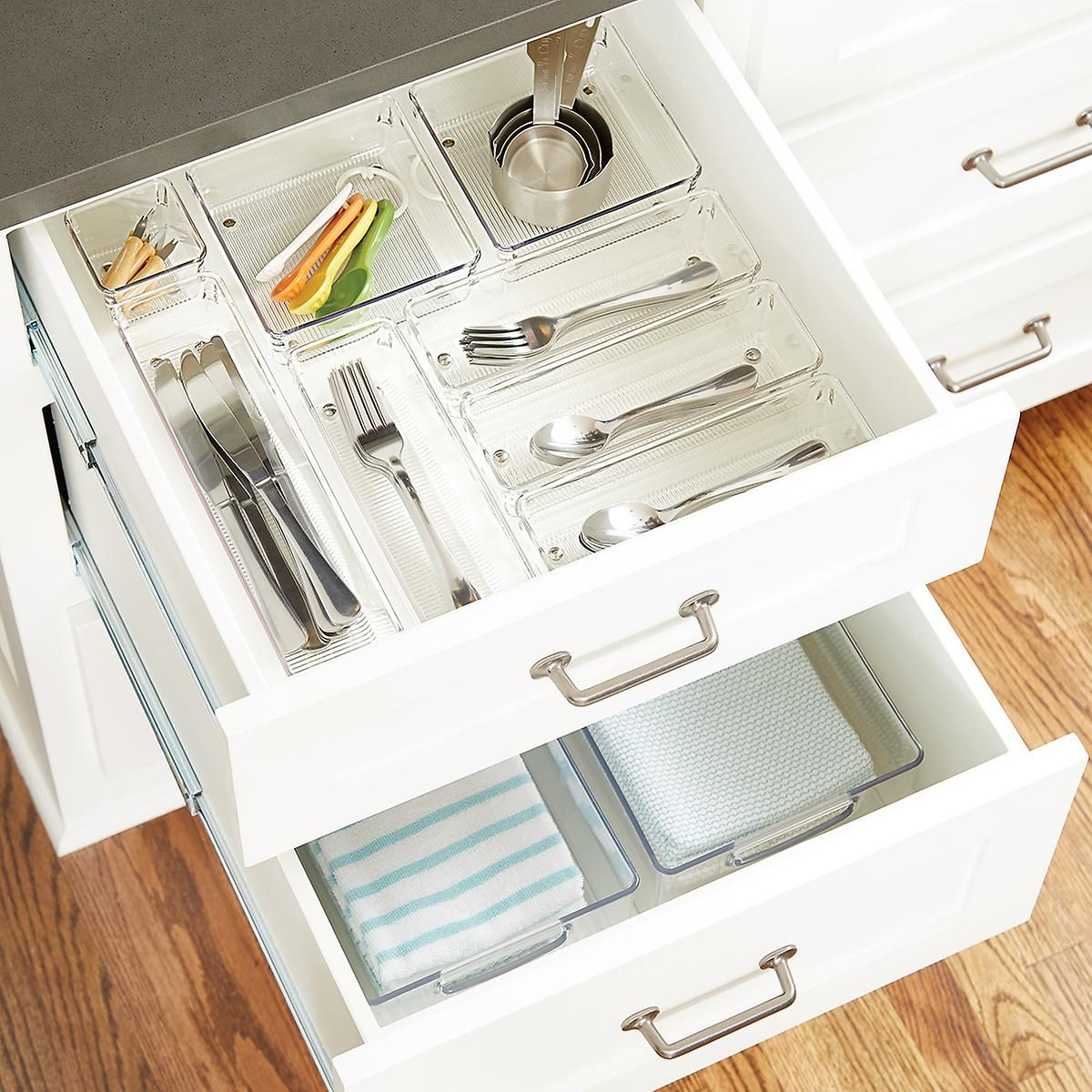 Picture of: Shallow Drawer Cabinet