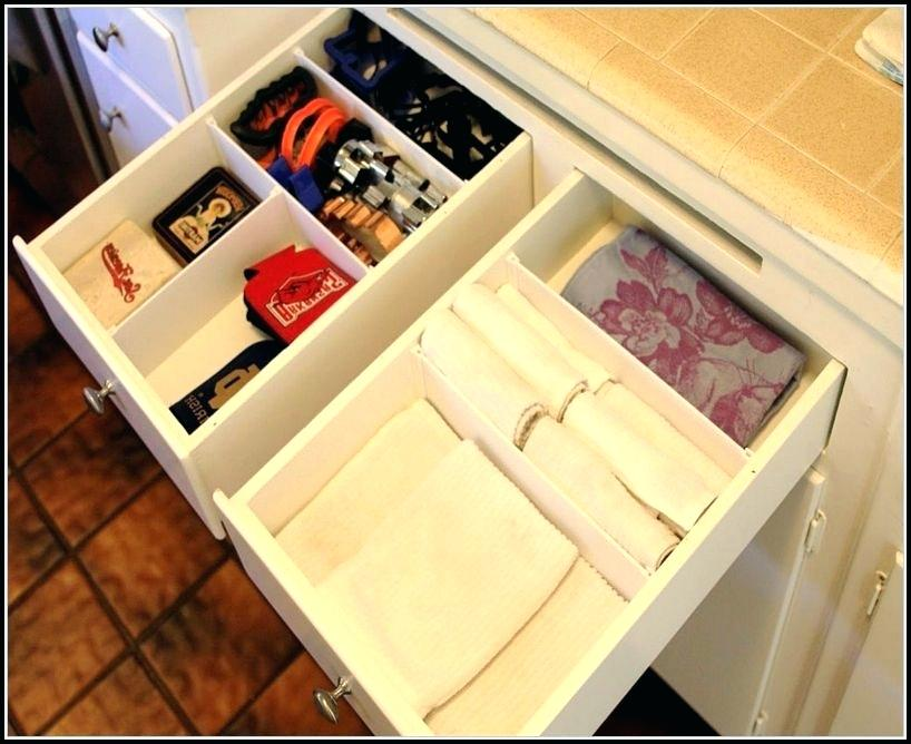 Picture of: Shallow Drawer Design