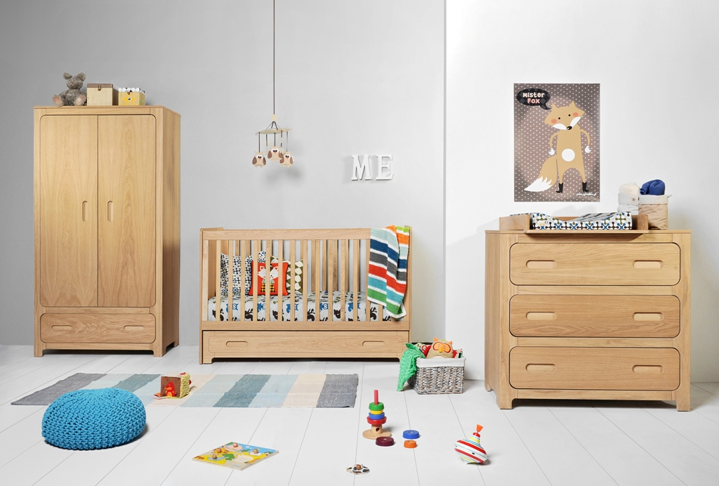 Picture of: Sherwood Toddler Bed Sets With Drawers