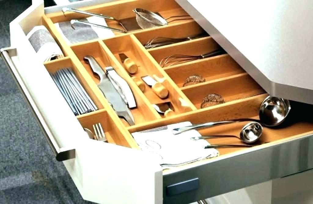 Picture of: Silverware Caddy Amazon