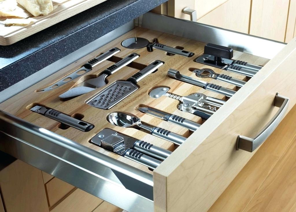Picture of: Silverware Caddy For Dishwasher