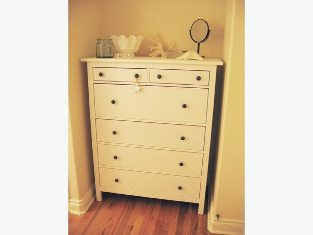 Image of: Six Drawer Chest