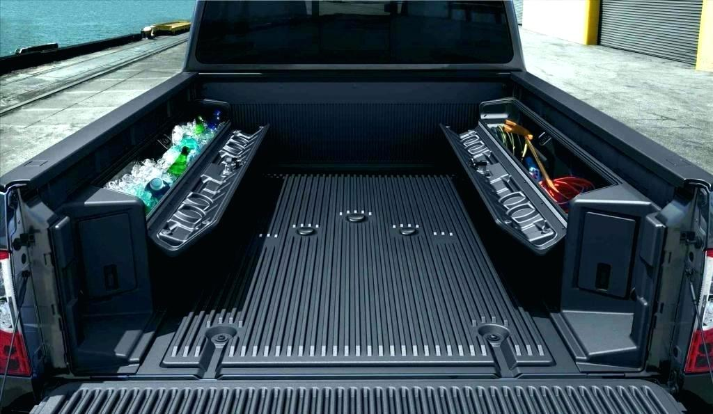 Picture of: Slide Out Truck Bed Tool Boxes