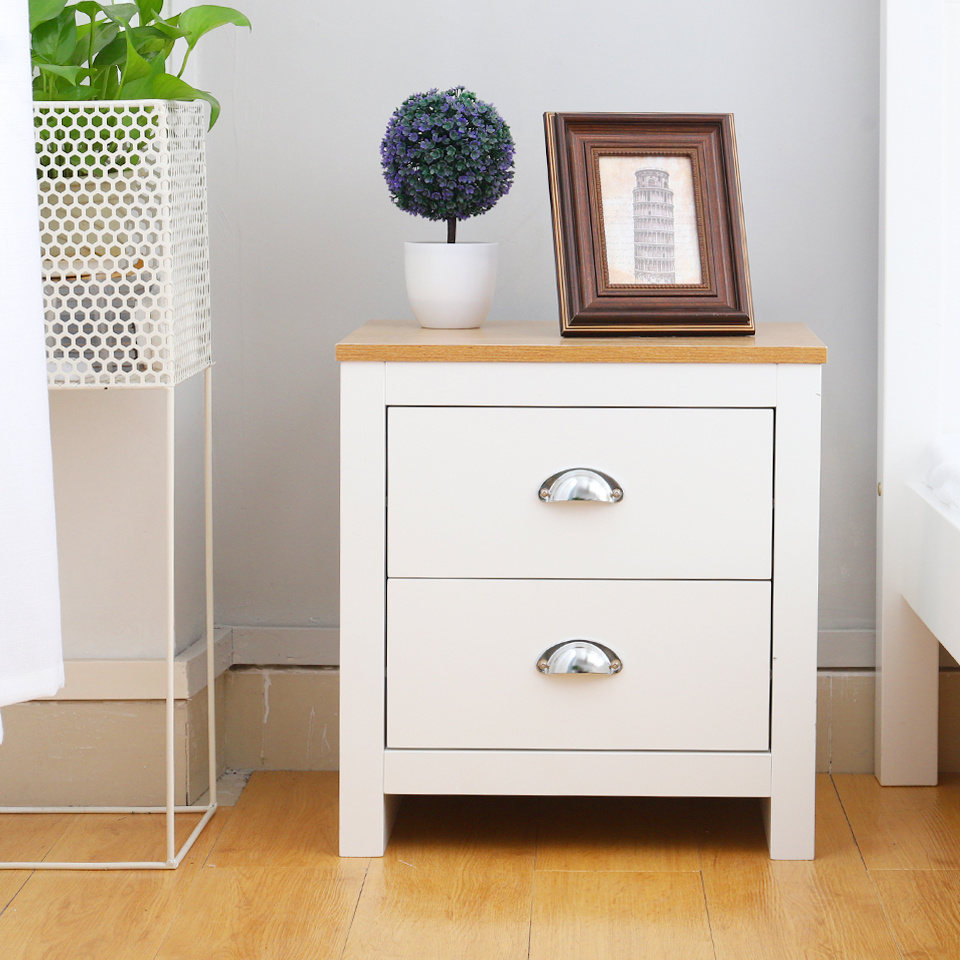 Picture of: Small 2 Drawer Chest