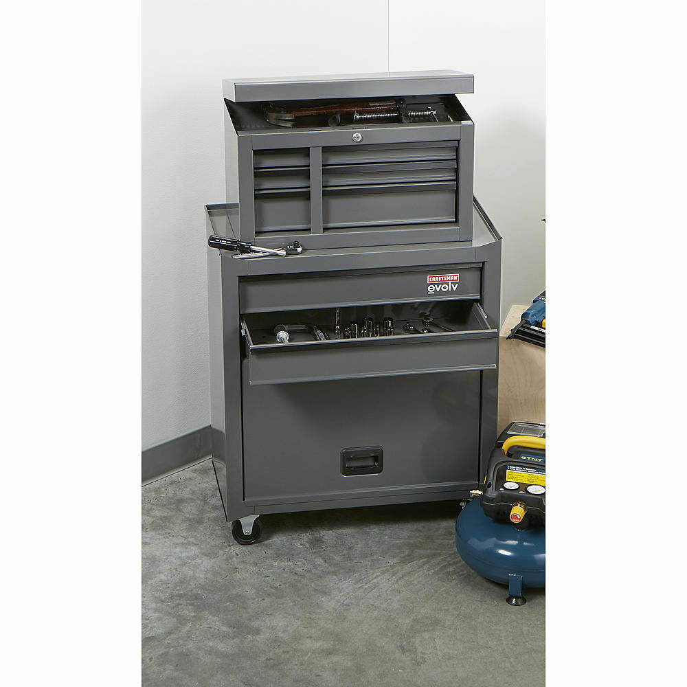Small 5 Drawer Tool Chest