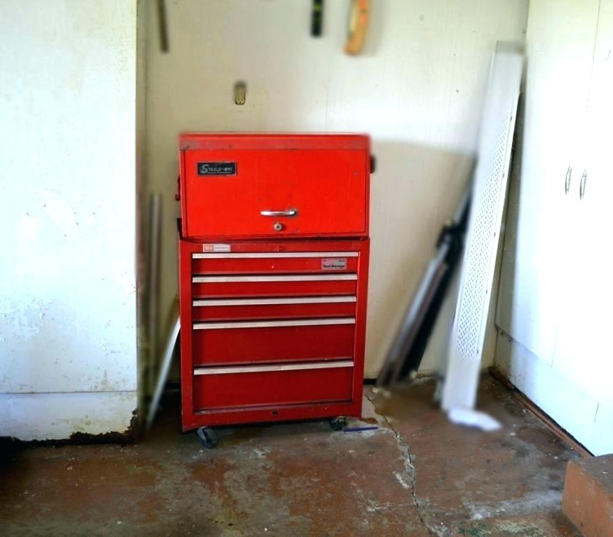 Small Craftsman 5 Drawer Tool Chest Ideas