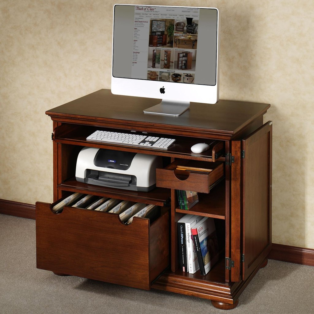 Picture of: Small Drawer Organizer Wood