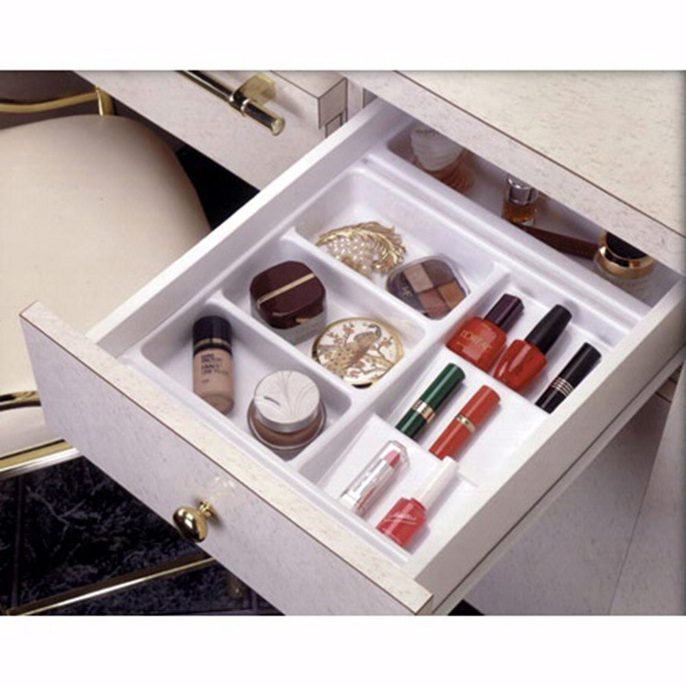 Small Shallow Drawer Organizer