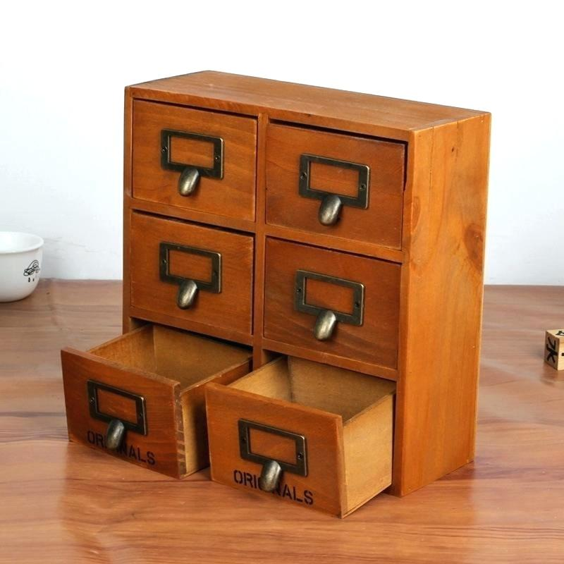Picture of: Smart Small Drawer Organizer Design