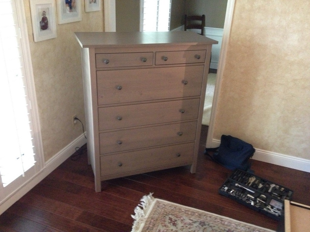 Space Drawer 6 Chest