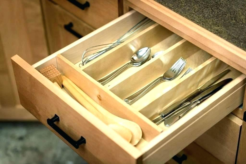 Picture of: Stackable Drawer Organizer Plan