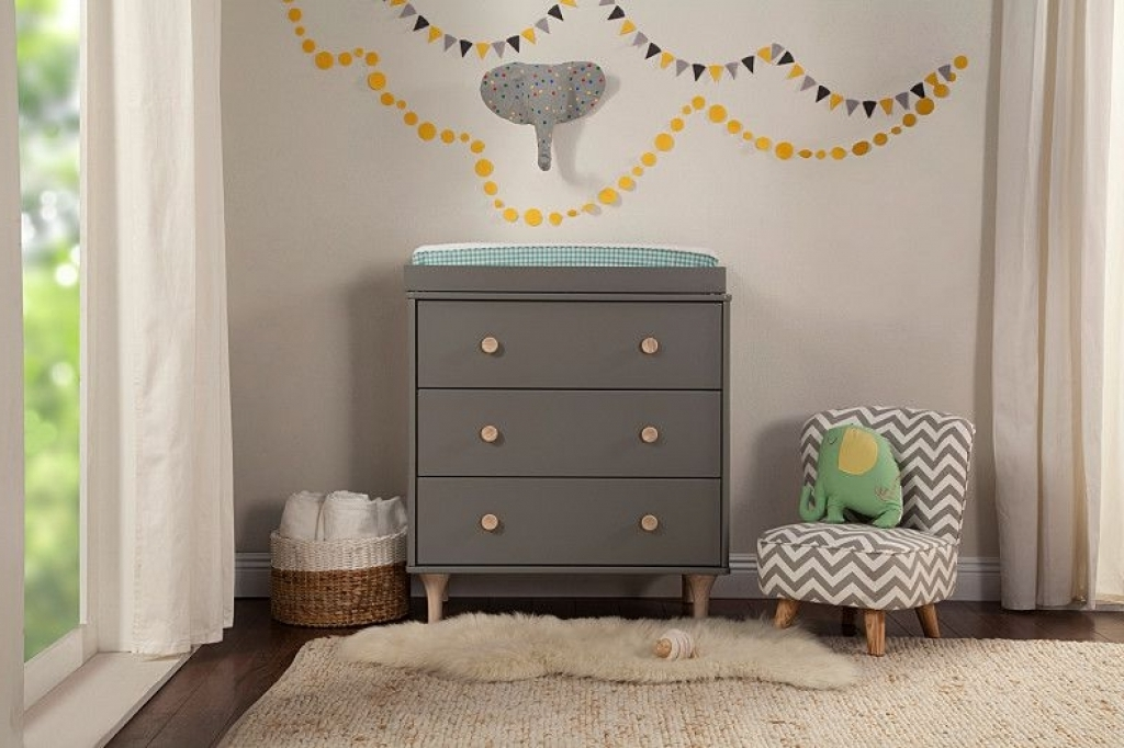 Picture of: Storage Drawer Chest