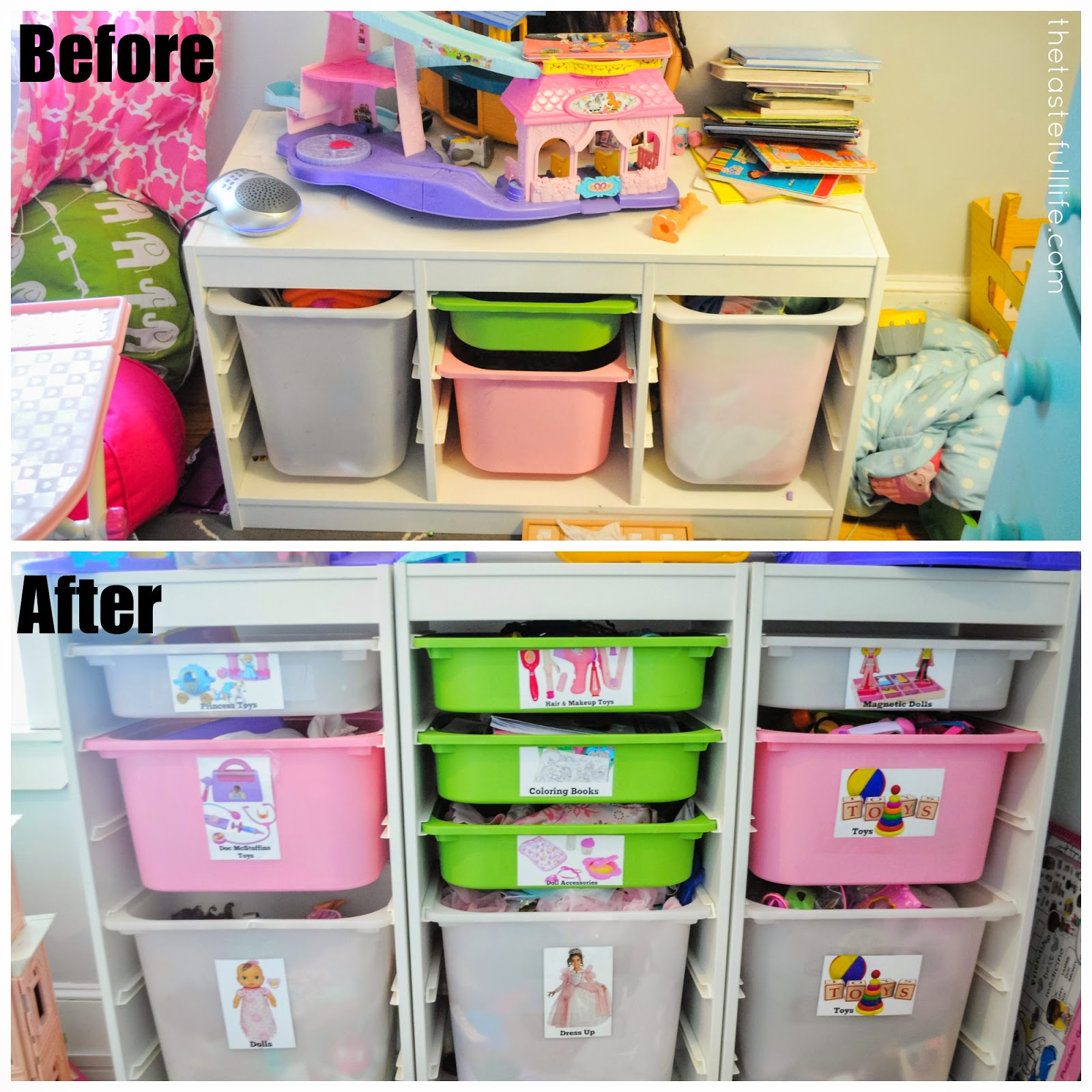 Picture of: Storage Drawers Kids