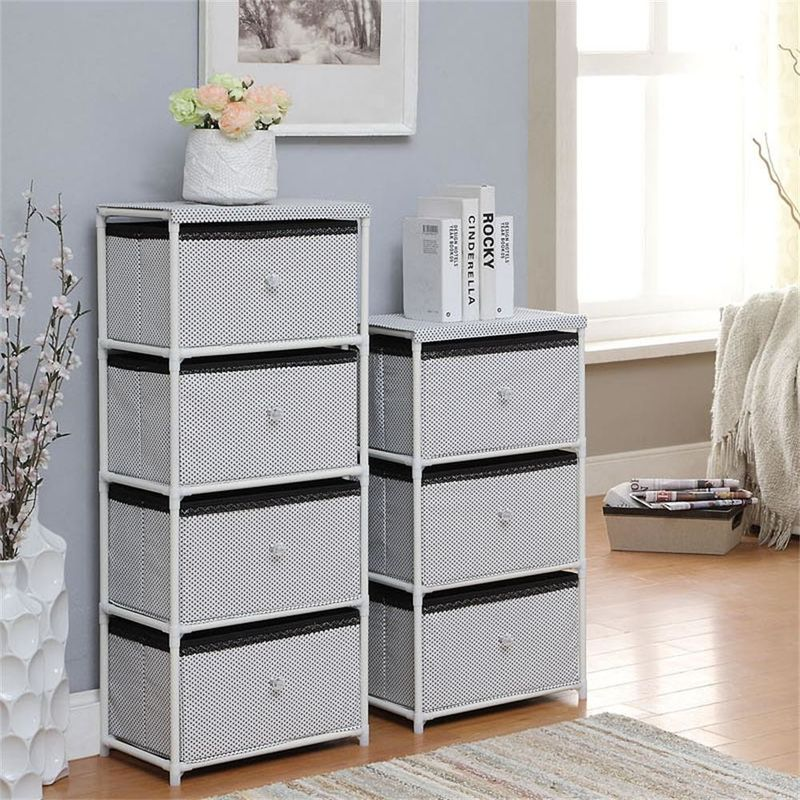 Picture of: Storage Drawers Set
