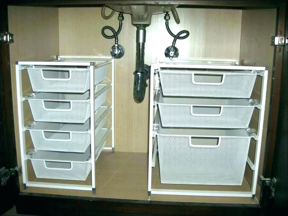 Picture of: Tall Makeup Drawer Organizer Ideas