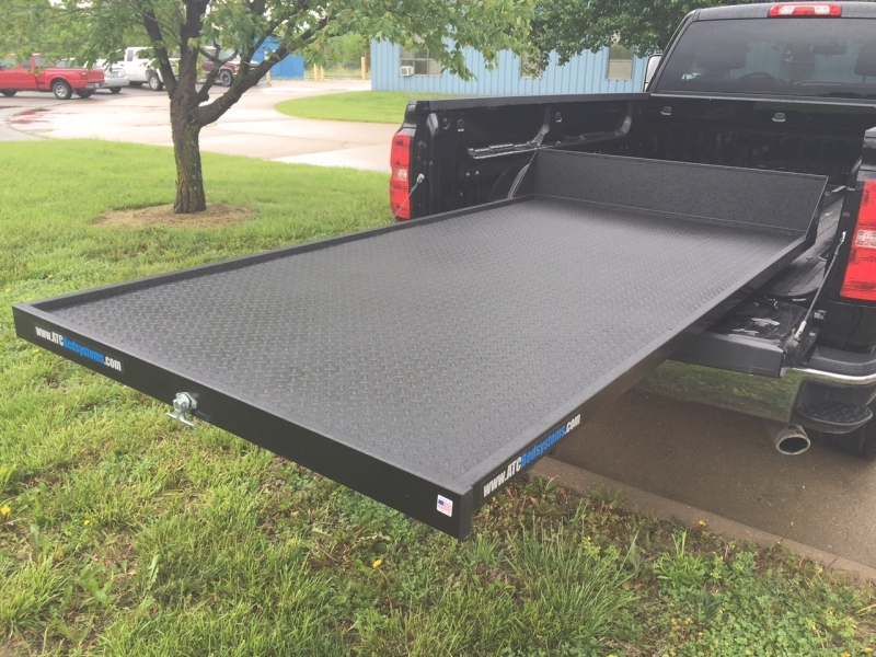 Picture of: Truck Bed Drawer