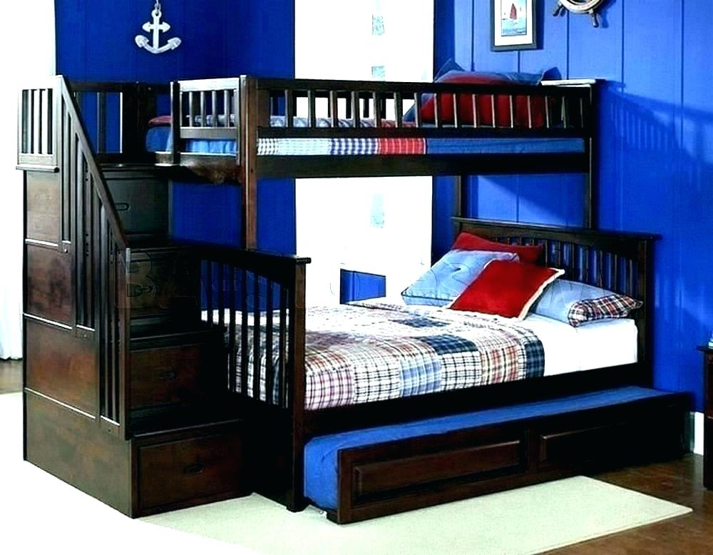 Image of: Twin XL 6 Drawer Storage Bed Ideas