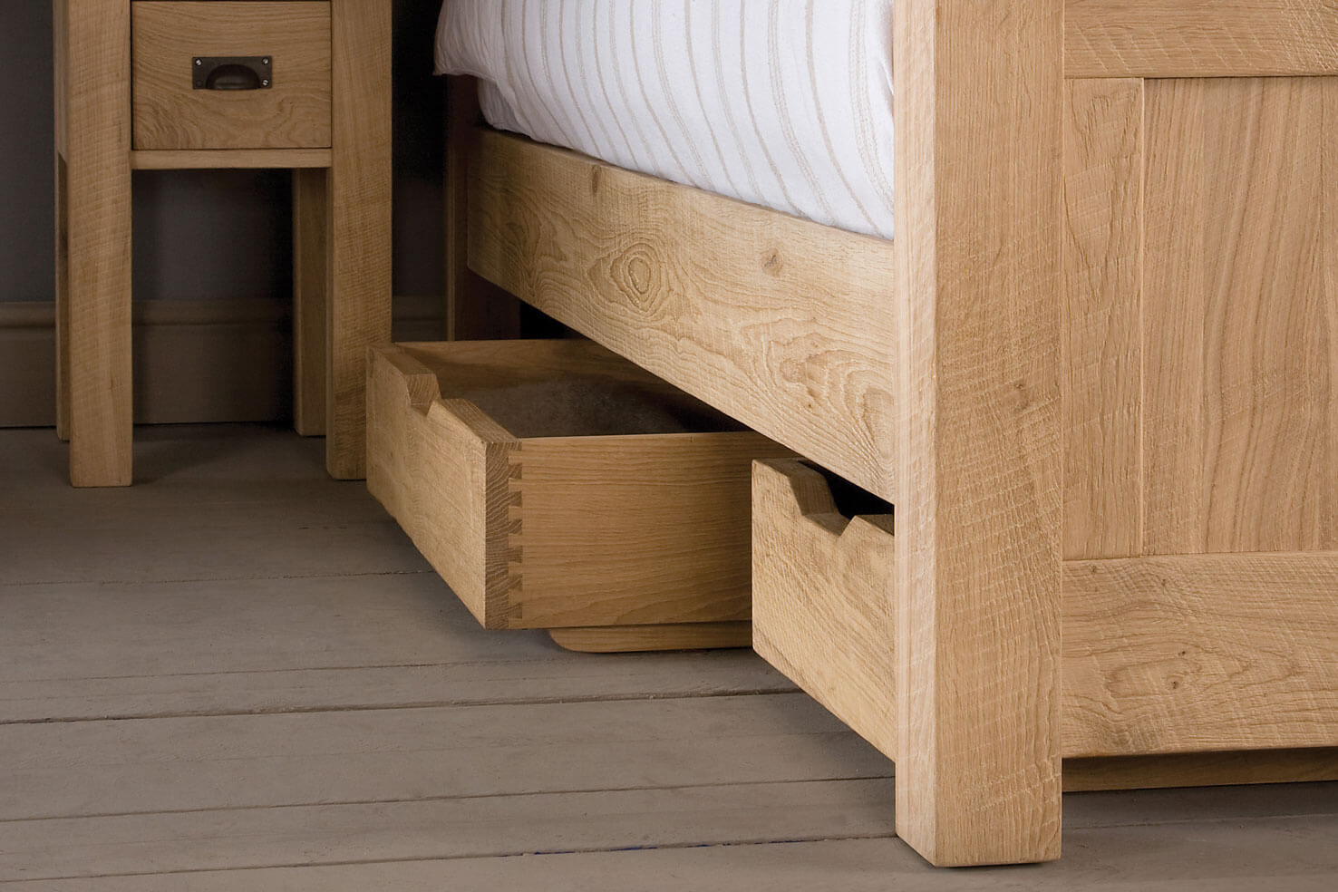Picture of: Under Bed Drawer Best Design