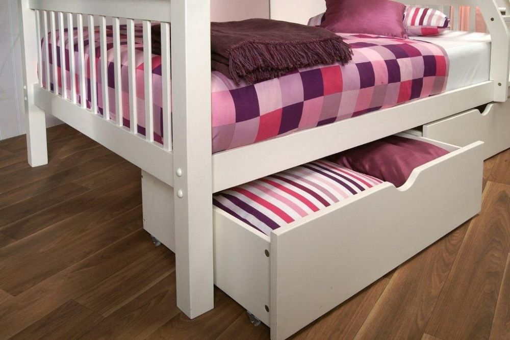 Picture of: Under Bed Drawer Ideas