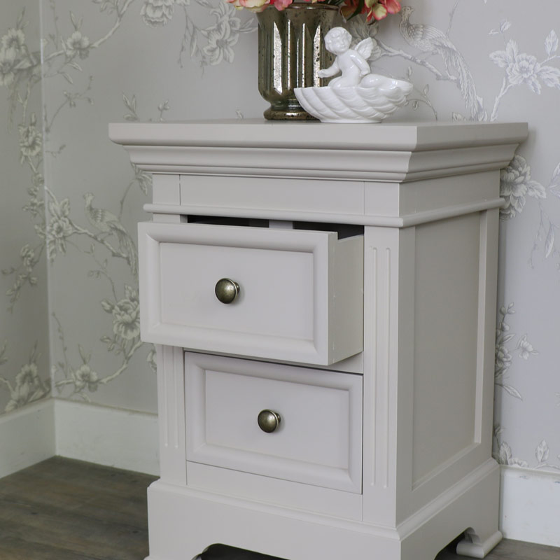 Picture of: Unique 2 Drawer Chest