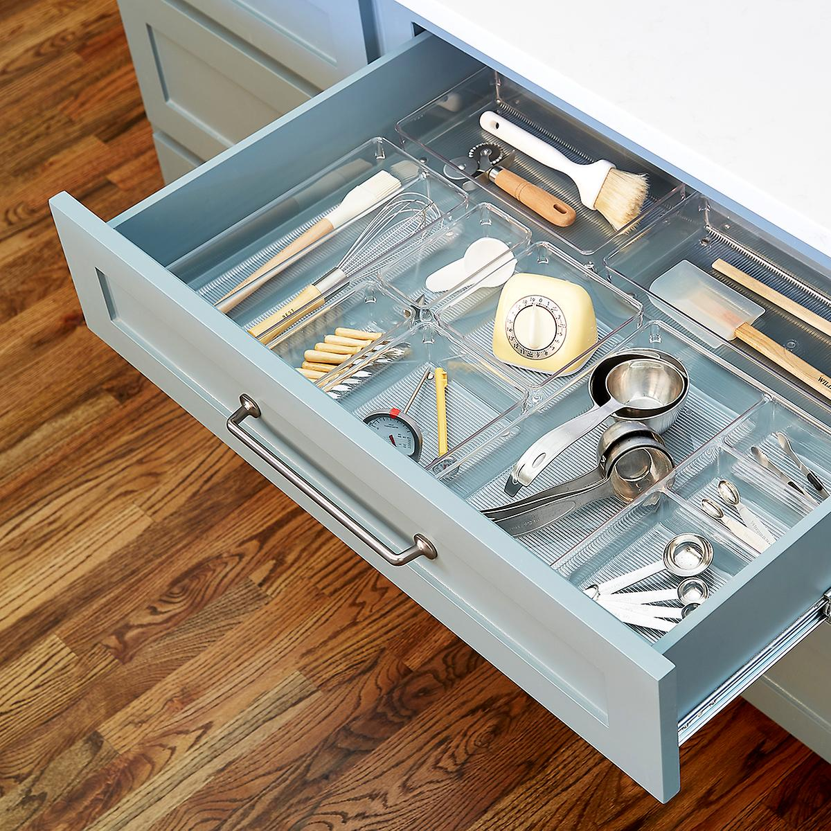 Image of: Utensil Drawer