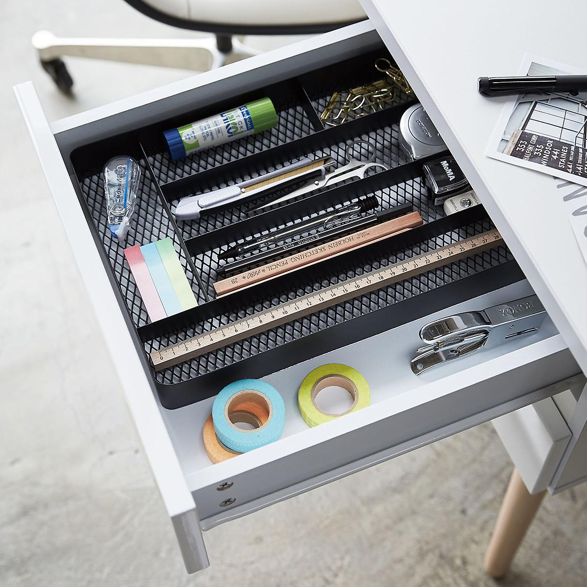Wonderful Office Drawer Organizer
