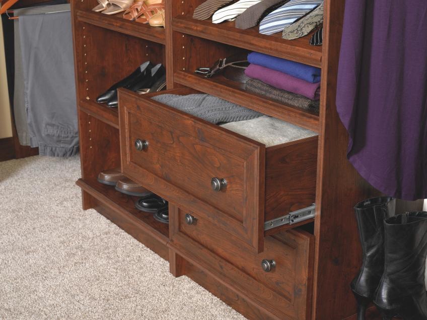Wood Closet Drawers Ikea