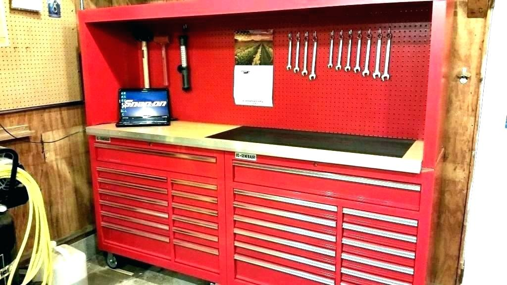 Picture of: Wrench Organizer For Tool Box